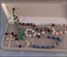 The Peace Rosary